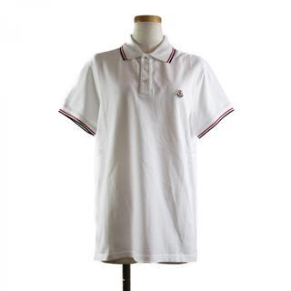 モンクレール (MONCLER) ポロシャツ F10918A70300