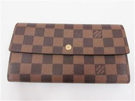 LOUIS VUITTON(ルイヴィトン ルイヴィトン ZIP長財布 N61724