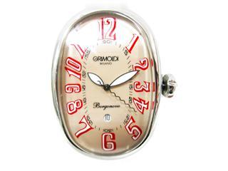 セレクション (SELECTION) GRIMOLDI 腕時計 2552