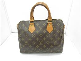 LOUIS VUITTON(ルイヴィトン スピーディ25