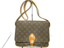 LOUIS VUITTON(ルイヴィトン ルイヴィトン カルトシエール