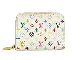LOUIS VUITTON(ルイヴィトン ジッピー・コインパース 小銭入れ コインケース