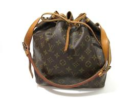 LOUIS VUITTON(ルイヴィトン ルイヴィトン プチ・ノエ ショルダーバッグ M42226
