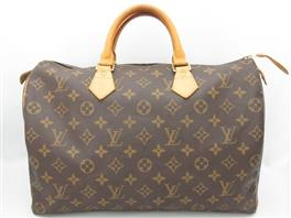 LOUIS VUITTON(ルイヴィトン スピーディ35