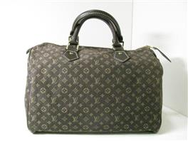 LOUIS VUITTON(ルイヴィトン ルイヴィトン スピーディ30