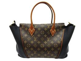 LOUIS VUITTON(ルイヴィトン ルイヴィトン トートW PM M40942