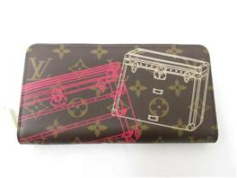 LOUIS VUITTON(ルイヴィトン ルイヴィトン ジッピー・ウォレット