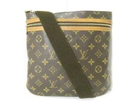 LOUIS VUITTON(ルイヴィトン ルイヴィトン ポシェット・ボスフォール M40044