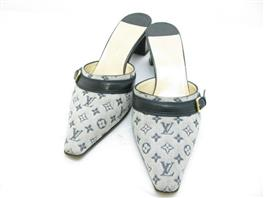 LOUIS VUITTON(ルイヴィトン ミュール