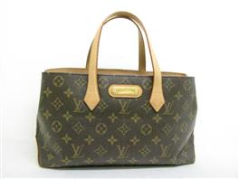 LOUIS VUITTON(ルイヴィトン ルイヴィトン ウィルシャーPM M45643