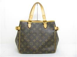 LOUIS VUITTON(ルイヴィトン ルイヴィトン バティニョールバッグ M51156