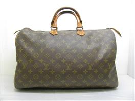 LOUIS VUITTON(ルイヴィトン スピーディ40 バッグ