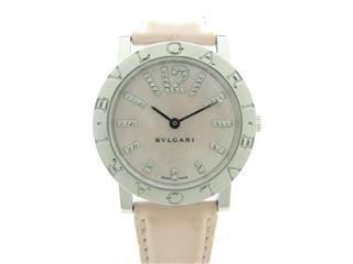 ブルガリ (BVLGARI) ブルガリ ブルガリ 腕時計 BB33SL