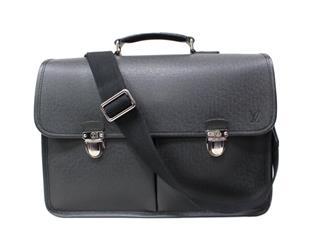 ルイヴィトン (LOUIS VUITTON) アントン ビジネスバッグ ブリーフケース M32622