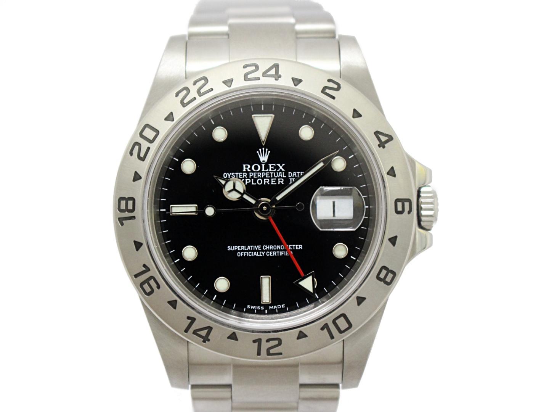 エクスプローラーII(2) メンズ ウォッチ 腕時計/人気