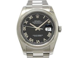 ロレックス (ROLEX) デイトジャスト メンズ ウォッチ 腕時計 116200