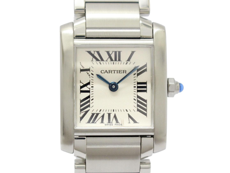 タンクフランセーズSM レディース/腕時計/人気/おすすめ/SALE