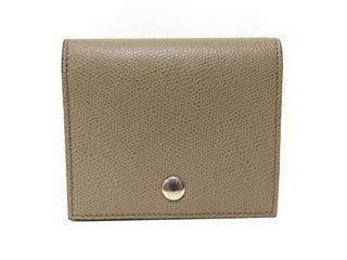 セリーヌ (CELINE) 二つ折り財布  102763TDA.18TP
