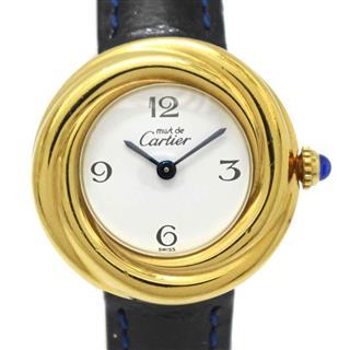 カルティエ (Cartier) トリニティ レディース ウォッチ 腕時計 2735