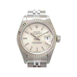 ロレックス (ROLEX) デイトジャスト レディース ウォッチ 腕時計 79174