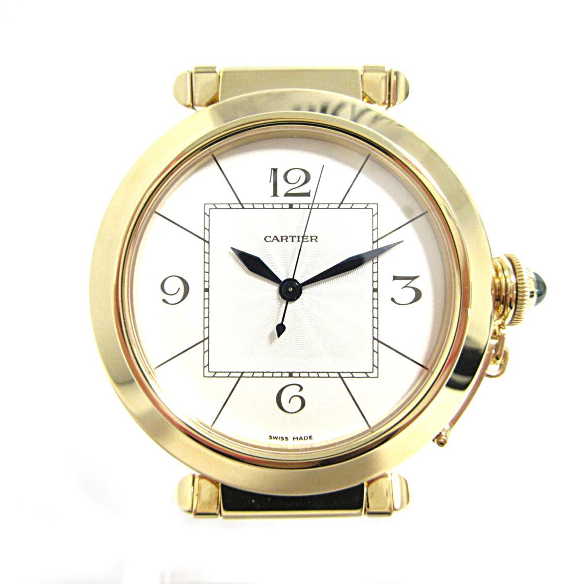 パシャ42mm 腕時計/メンズ★レア★おすすめ