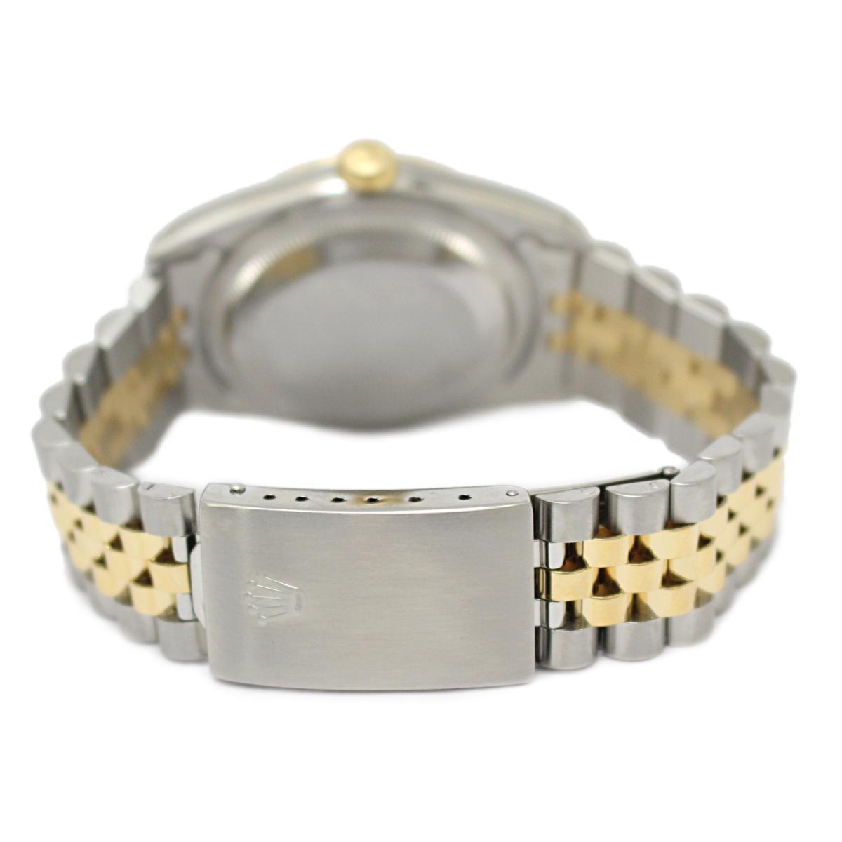 ROLEX 時計 16233 デイトジャスト メンズウォッチ 腕時計/人気