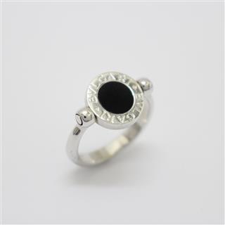 ブルガリ (BVLGARI) ブルガリブルガリ フリップ リング 指輪