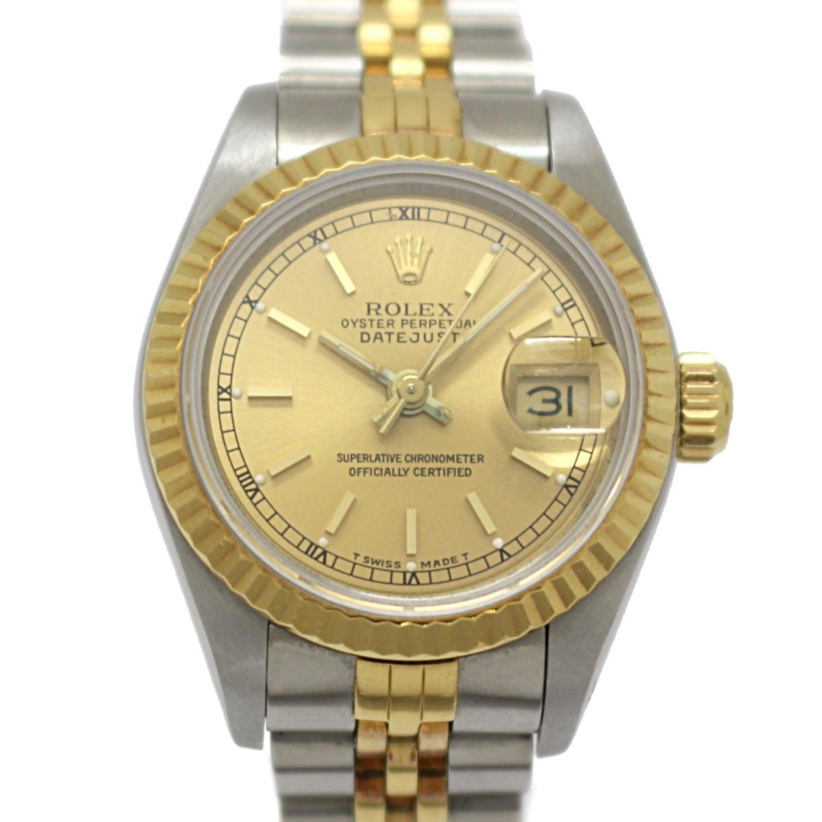 デイトジャスト レディースウォッチ 腕時計/SALE
