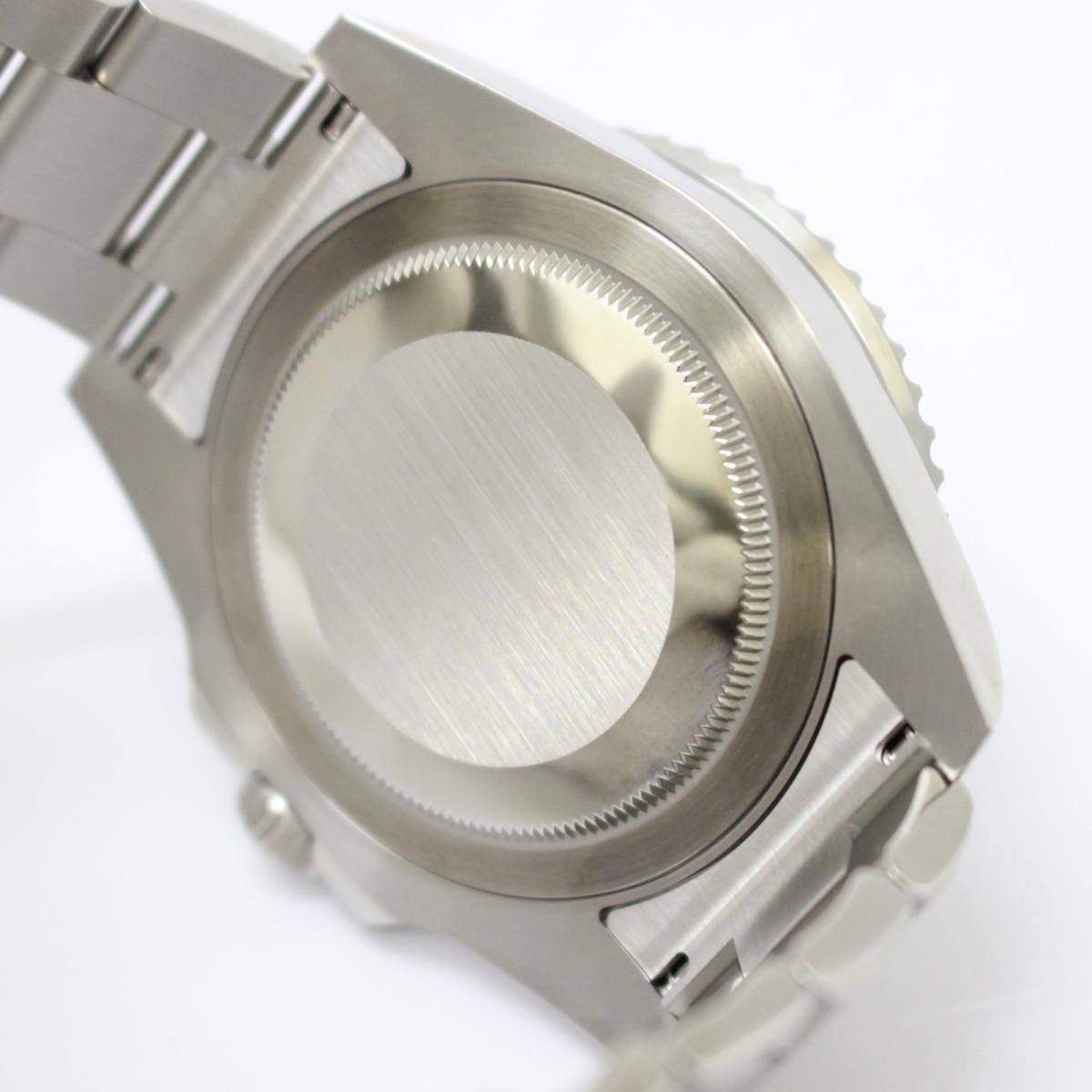 ROLEX 時計 116710LN GMTマスター2 メンズ/腕時計/おすすめ