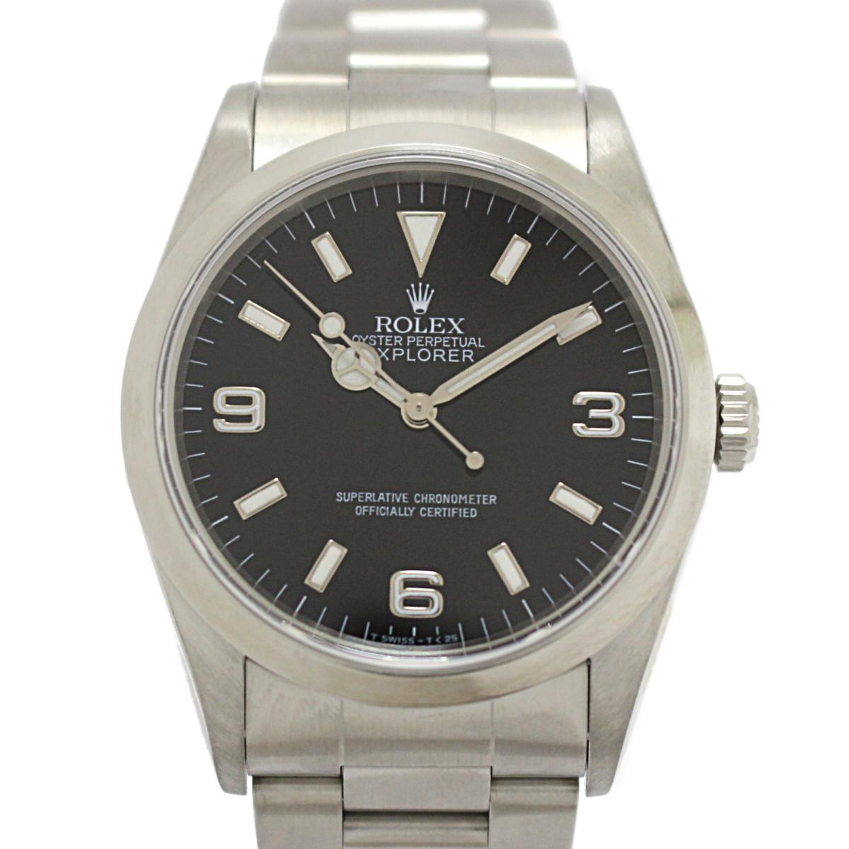 エクスプローラー1メンズウォッチ 腕時計/人気