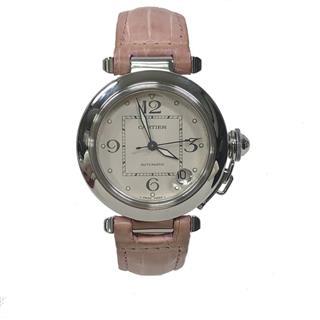 カルティエ (Cartier) パシャC ウォッチ 腕時計 W3106199
