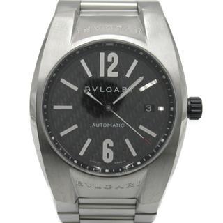 ブルガリ (BVLGARI) エルゴン ウォッチ 腕時計 EG40S