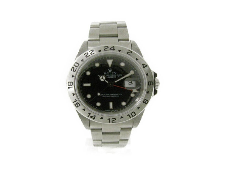 エクスプローラー2 腕時計 ウォッチ/メンズ/お洒落