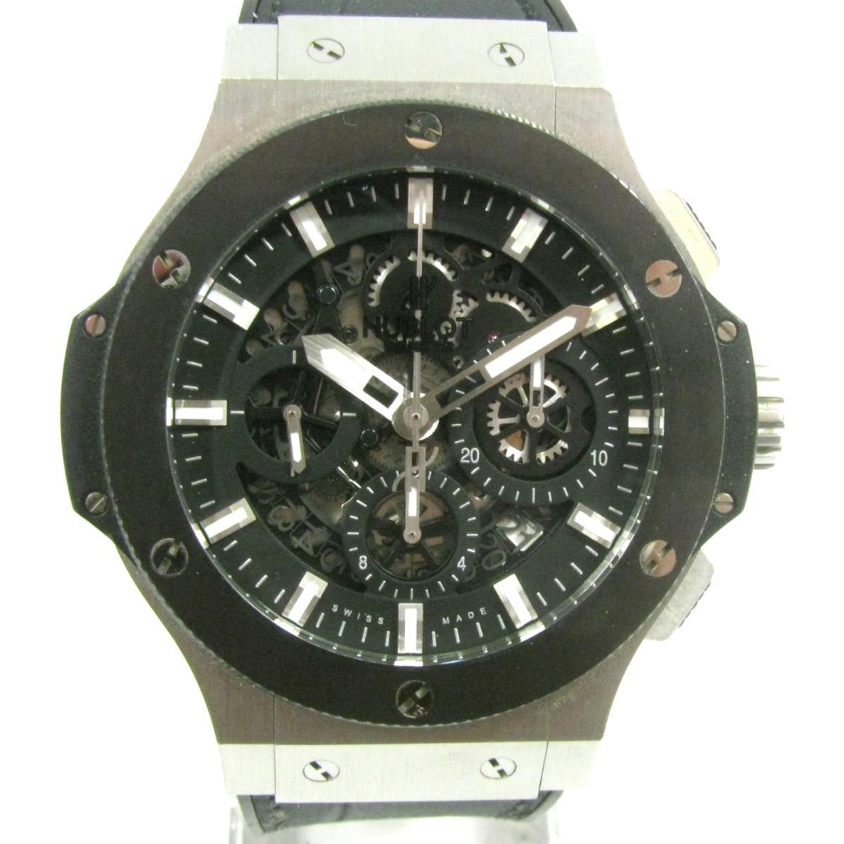 アエロバン 腕時計/メンズ
