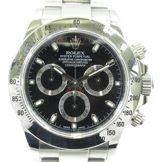 ロレックス (ROLEX) デイトナ 腕時計 ウォッチ 116520