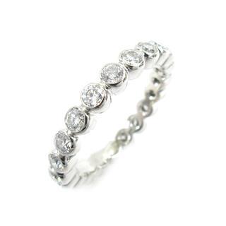 カルティエ (Cartier) フルエタニティ リング 指輪