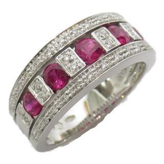 ダミアーニ (DAMIANI) ベルエポックリング ルビー 指輪