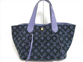 LOUIS VUITTON(ルイヴィトン カバ・イパネマPM トートバッグ