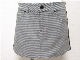 グッチ (GUCCI) スカート