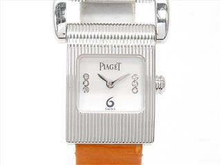 ピアジェ (PIAGET) ミスプロトコール 腕時計 ウォッチ