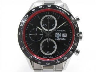 タグ・ホイヤー (TAG HEUER) カレラ リングマスター 腕時計 ウォッチ CV201Y