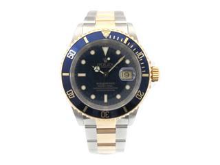 ロレックス (ROLEX) サブマリーナ 腕時計 ウォッチ 16613