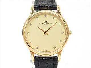 ボーム&メルシエ (BAUME & MERCIER) 腕時計 ウォッチ MV045080