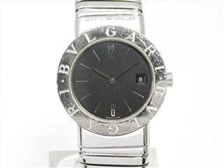 ブルガリ (BVLGARI) ブルガリブルガリ トゥボガス 腕時計 ウォッチ BB262TS