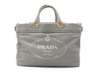 プラダ (PRADA) 2wayハンドバッグ