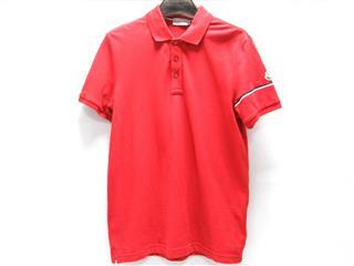 モンクレール (MONCLER) ポロシャツ