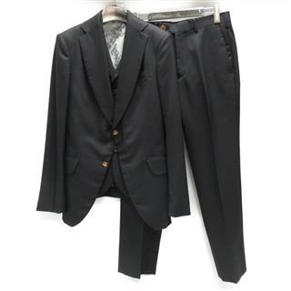ヴィヴィアンウエストウッド (Vivienne Westwood) MAN 3ピースセット スーツ