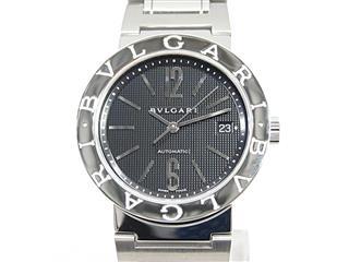 ブルガリ (BVLGARI) ブルガリ ブルガリ 腕時計 WATCH BB38SS
