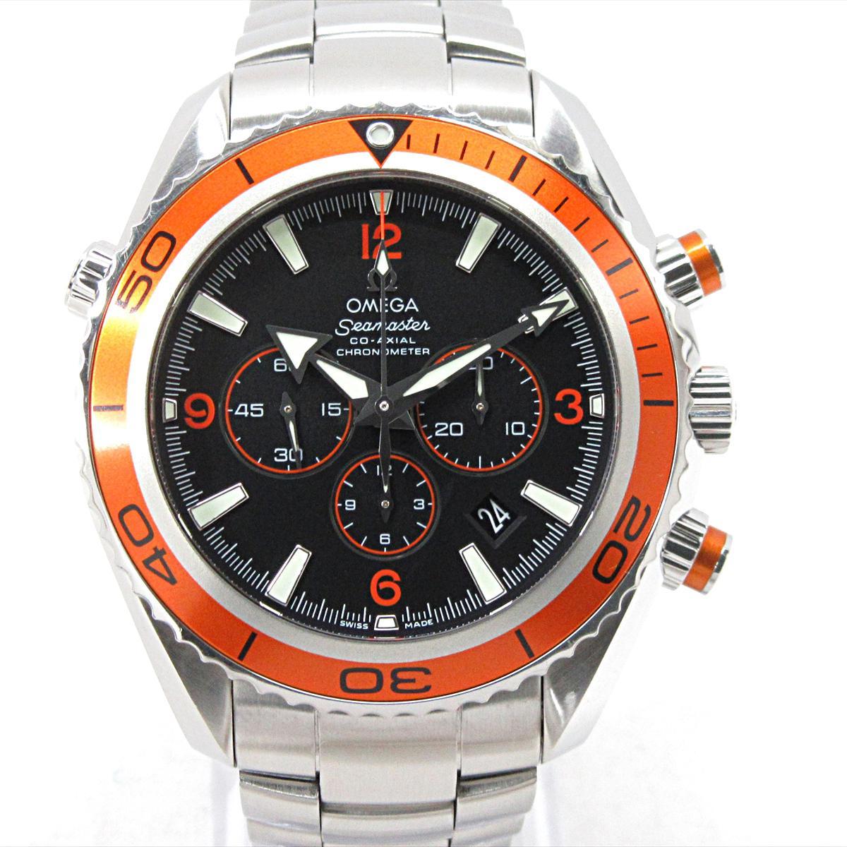 シーマスター プラネットオーシャン 腕時計/メンズ/かっこいい/SALE