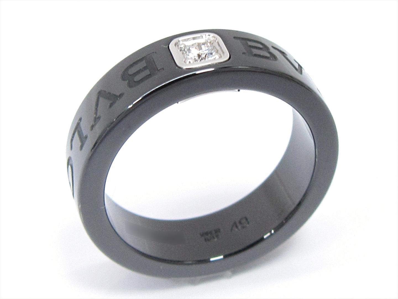 ダブルロゴリング 指輪/おすすめ #49/7号